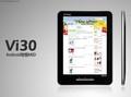 昂达平板旗舰Vi30震撼上市,多款平板低至399元