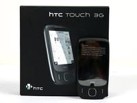 S1质变之作 高性价比HTC Touch 3G评测