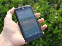 最强拍照四核机中国化 行货HTC One X评测