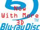 三维高清新体验 蓝光3D规格模型确定